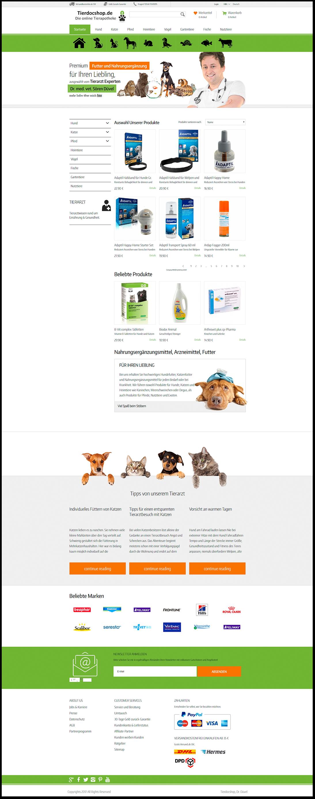 Tierartzshop_desktop