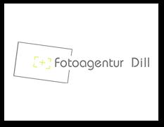 Fotoagentur Dill Logo