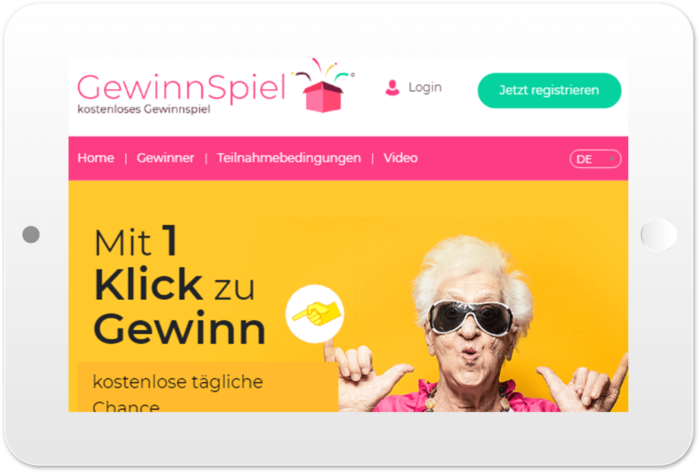 Ferienhuetten_tablet